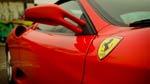 Carrs Maserati Ferrari