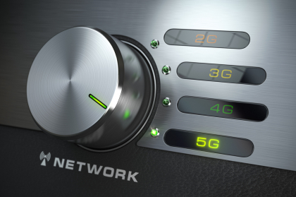 5G: Huge potential and great timing
