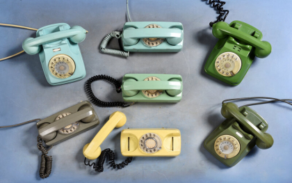 Are telephone systems still worth buying?