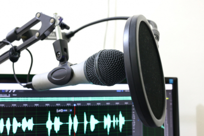 Finding the right voice for your brand