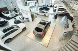 What are the benefits of Showroom Audio?
